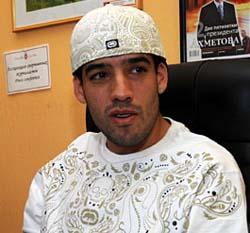 Илсиньо, фото shakhtar.com