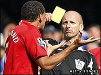 Фердинанд против Райли