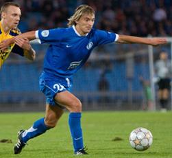 Макс Калиниченко, фото fcdnipro.ua