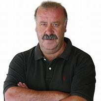 Висенте Дель Боске
