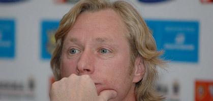 Алексей Михайличенко, фото Ильи Хохлова, Football.ua