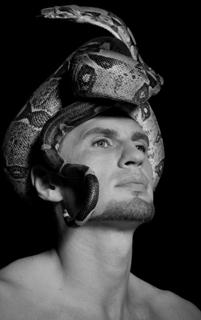 Евгений Левченко, фото из архива levchenko.nl