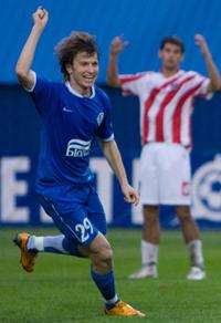 Руслан Ротань, fcdnipro.ua