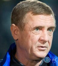 Владимир Бессонов, фото из архива fcdnipro.ua