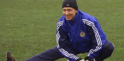 Сергей Федоров, fcdynamo.kiev.ua
