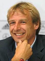Юрген Клинсманн