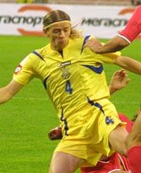 Анатолий Тимощук, football-online.com.ua