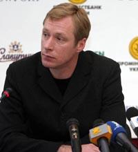 Алексей Михайличенко