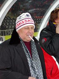 Виталий Кварцяный, фото terrikon.dn.ua
