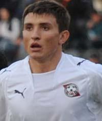 Александр Максимов, shakhtar.com