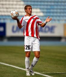 Виталий Мандзюк, фото komanda.com.ua