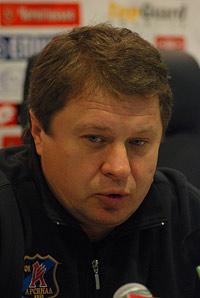 Александр Заваров, фото vorskla.com.ua