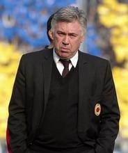 Карло Анчелотти, АР