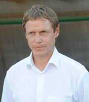 Олег Кононов, фото shakhtar.com