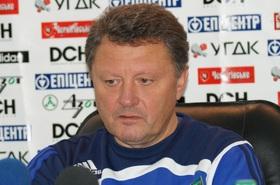 Мирон Маркевич, metallist.kharkov.ua