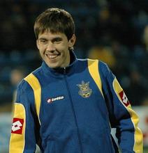 Сергей Кравченко, фото Ильи Хохлова, Football.ua