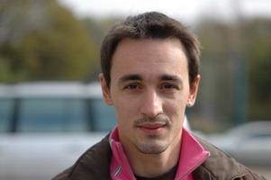 Милан Обрадович, фото Ильи Хохлова, Football.ua