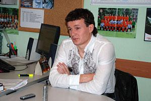 Артем Федецкий, shakhtar.com