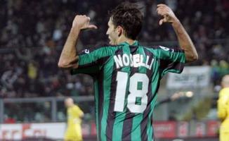 Один из лидеров Сассуоло - Сандро Нозелли, www.corierredellosport.it