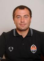 Геннадий Зубов, shakhtar.com