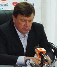 Анатолий Волобуев, фото Олега Печеневского