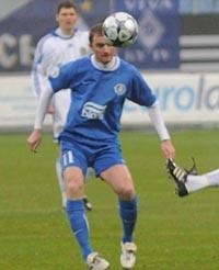 Андрей Воробей, фото Ильи Хохлова, Football.ua