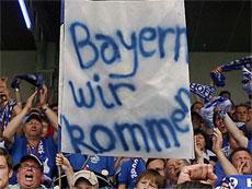 Испортит ли Бавария им настроение?