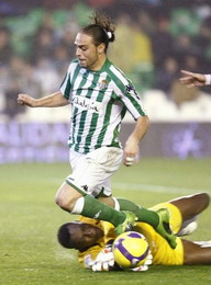Серхио Гарсия против Камени, АР