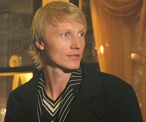 Андрей Гусин, фото газеты Сегодня