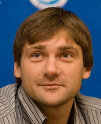 Олег Шелаев, www.fcdnipro.ua