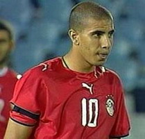 Мохамед Зидан