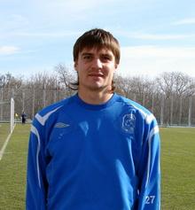 Руслан Левига, chernomorets.odessa.ua