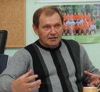 Валерий Яремченко, фото shakhtar.com