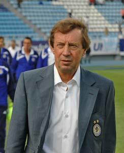 Юрий Семин, Фото Football.ua