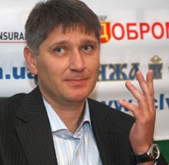 Сергей Ковалец, фото fclviv.com.ua