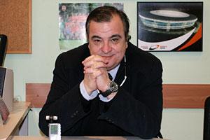 Пако Биоска, shakhtar.com