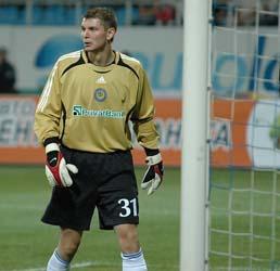 Станислав Богуш, фото Ильи Хохлова, Football.ua