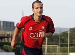 Роберто Солдадо - герой Хетафе, futbolreal.com