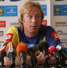 Алексей Михайличенко, фото газеты Блик