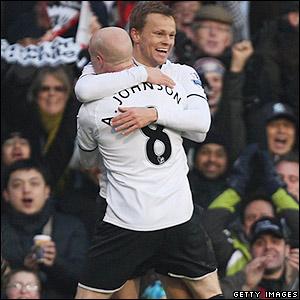 Невланд и Джонсон, фото bbc.co.uk