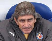 Мануэль Пеллегрини