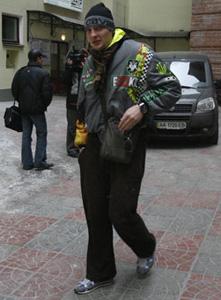 Евгений Селезнев, фото Блик