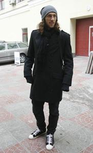 Дмитрий Чигринский, фото Блик