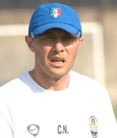 Карло Николини, фото shakhtar.com