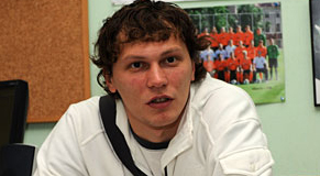 Андрей Пятов, фото shakhtar.com