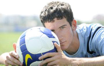Оскар Сиелва, notasdefutbol.com