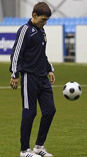 Сергей Кравченко, фото fcdynamo.kiev.ua