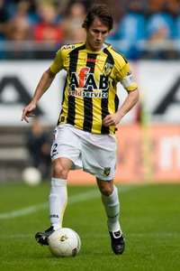 Пол Верхаг, goal.com