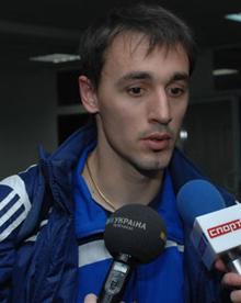Милан Обрадович, фото shakhtar.com