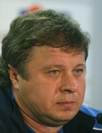Александр Заваров, shakhtar.com
